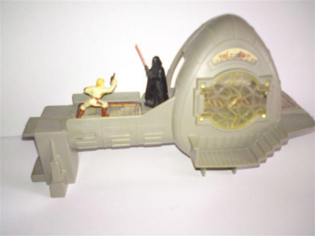 Star Wars/Guerre Stellari (collezione di spezialagent) 910