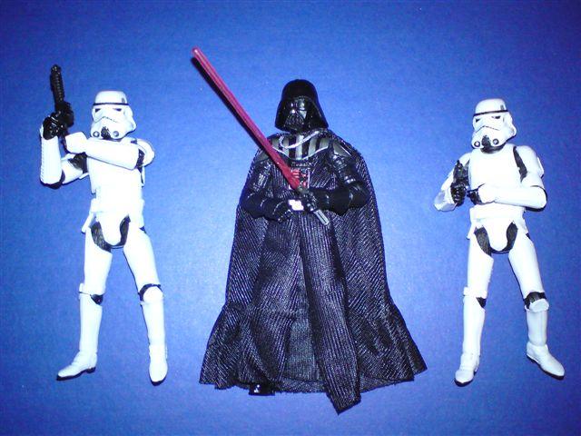 Star Wars/Guerre Stellari (collezione di spezialagent) A10