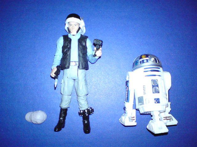 Star Wars/Guerre Stellari (collezione di spezialagent) A11