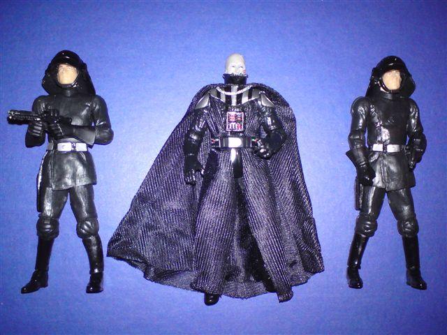 Star Wars/Guerre Stellari (collezione di spezialagent) B10