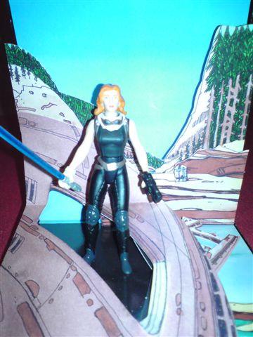 Star Wars/Guerre Stellari (collezione di spezialagent) B13