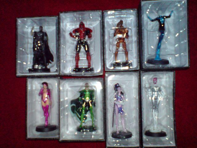 Supereroi DC (collezione di spezialagent) B15