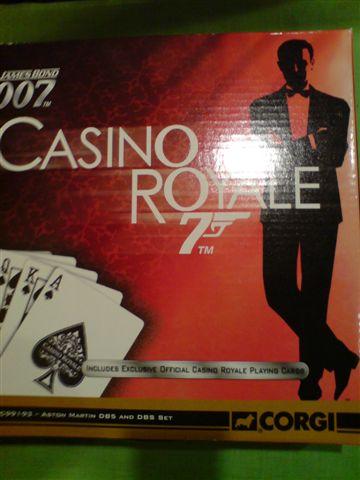 James Bond Agente 007 (collezione di spezialagent) B17