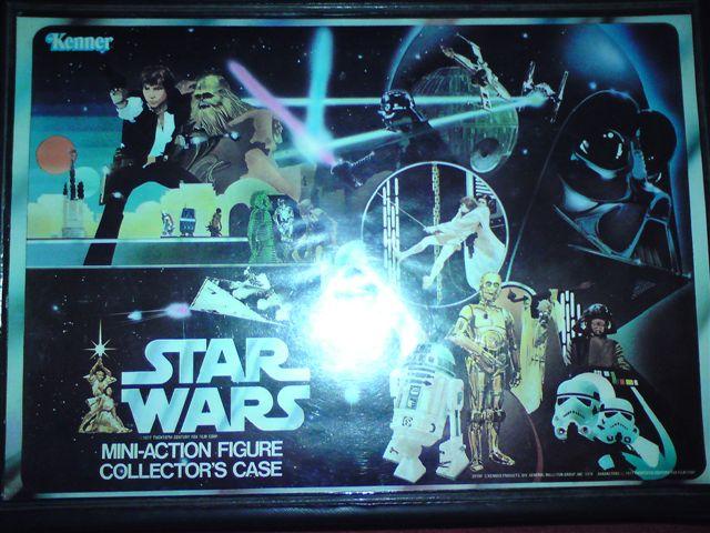 Star Wars/Guerre Stellari (collezione di spezialagent) C10