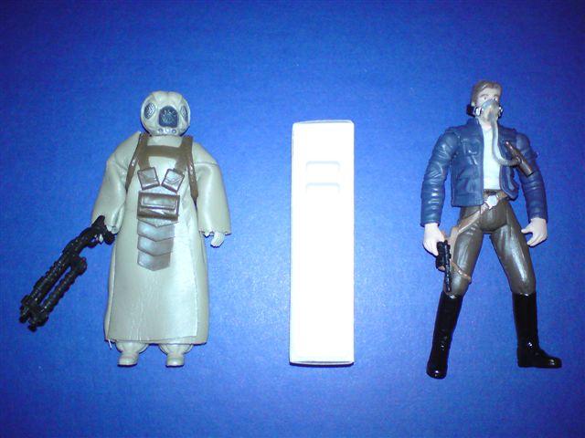 Star Wars/Guerre Stellari (collezione di spezialagent) C11