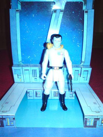 Star Wars/Guerre Stellari (collezione di spezialagent) C13