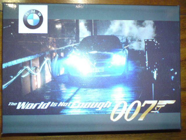 James Bond Agente 007 (collezione di spezialagent) Corgi_10