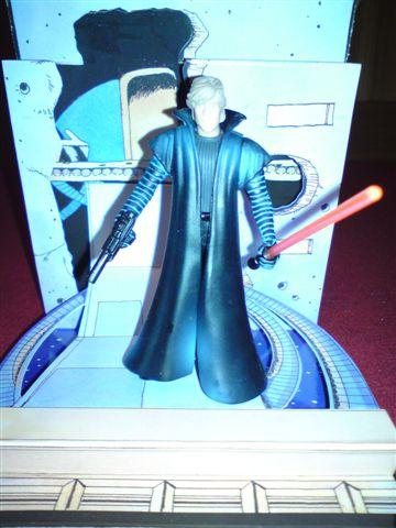 Star Wars/Guerre Stellari (collezione di spezialagent) D12
