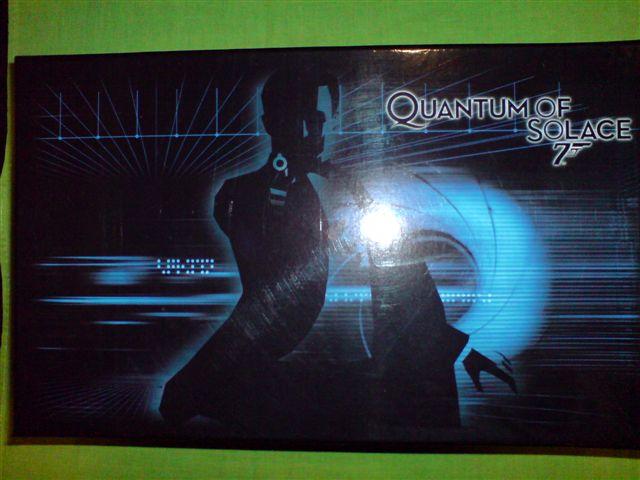 James Bond Agente 007 (collezione di spezialagent) E14