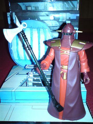 Star Wars/Guerre Stellari (collezione di spezialagent) F12