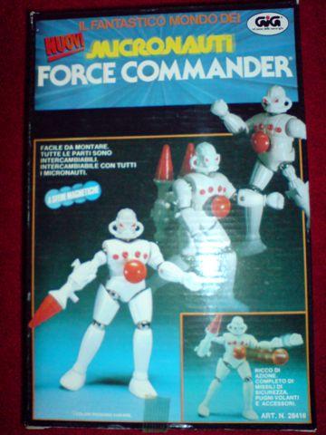I Micronauti (collezione di spezialagent) Force_10