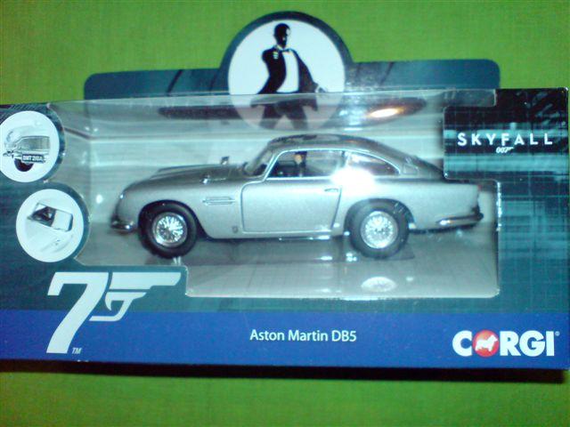 James Bond Agente 007 (collezione di spezialagent) H11