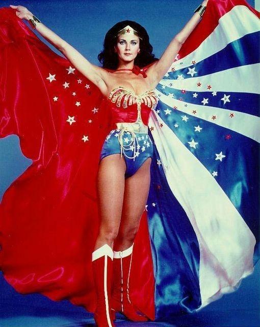 Supereroi DC (collezione di spezialagent) Lynda-10