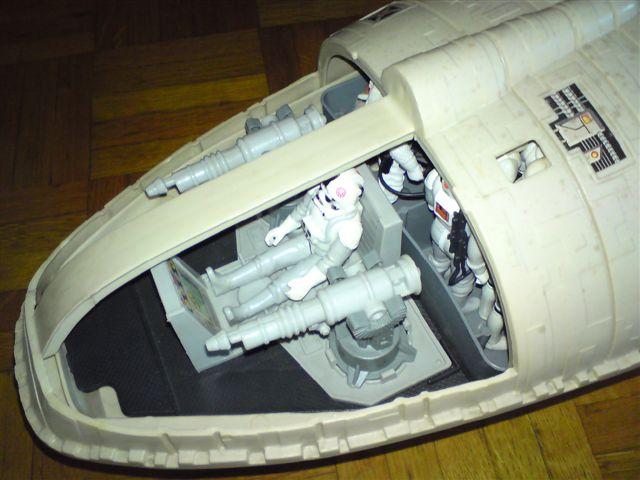 Star Wars/Guerre Stellari (collezione di spezialagent) M10