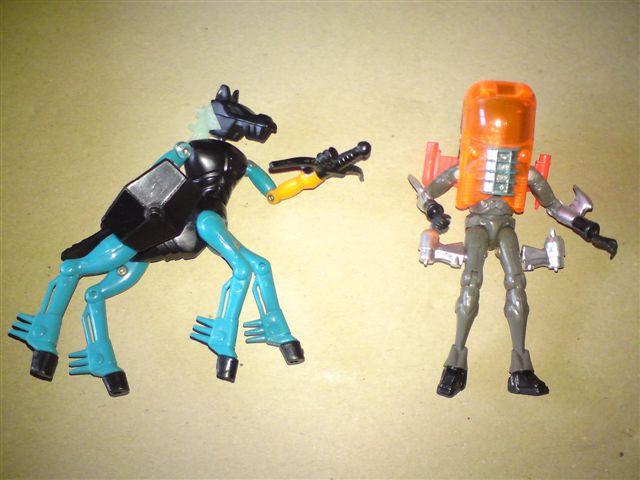 I Micronauti (collezione di spezialagent) Micro_12