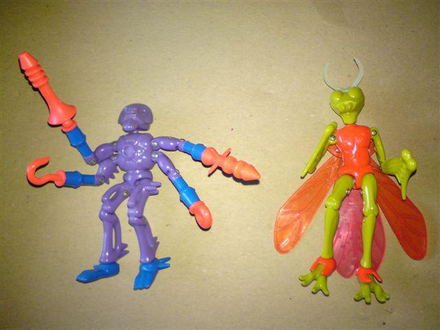 I Micronauti (collezione di spezialagent) Micro_14