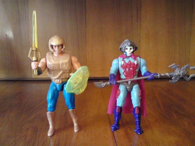 Altre action figures (collezione di spezialagent) Na110