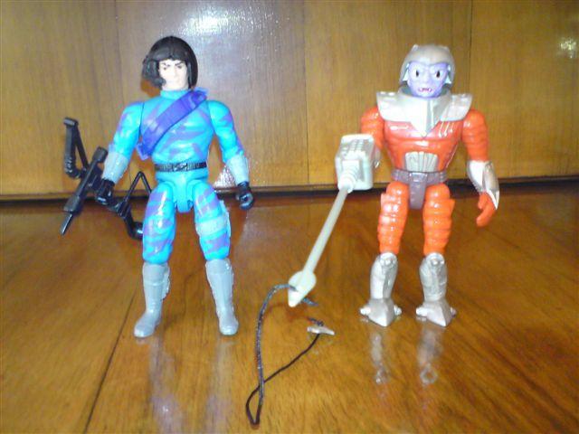 Altre action figures (collezione di spezialagent) Na3_210