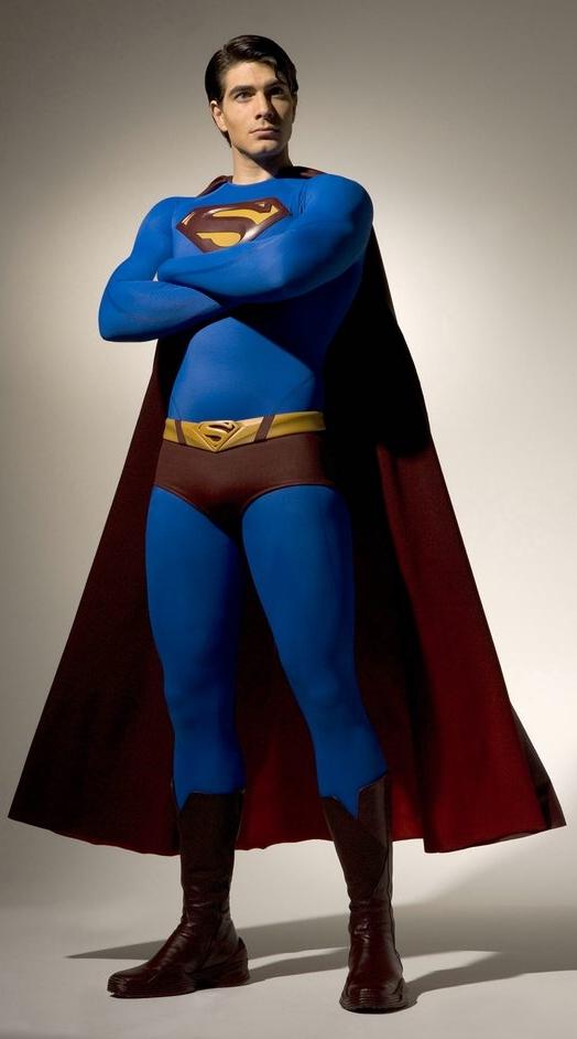 Supereroi DC (collezione di spezialagent) Superm10