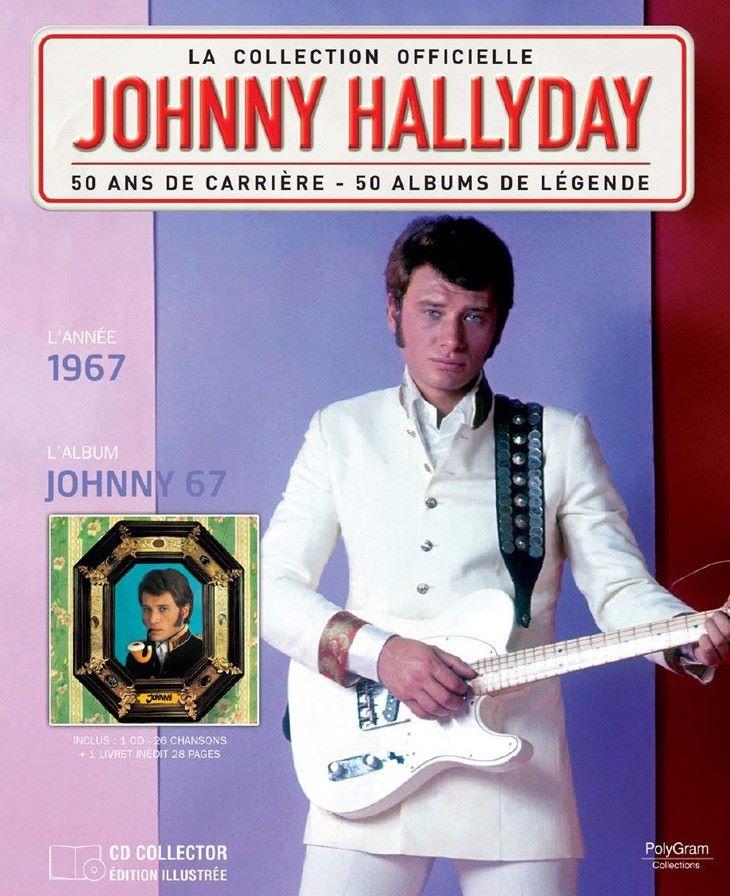 N° 23 Johnny 67 2310