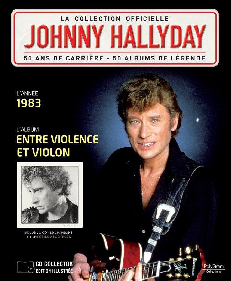 VOLUME 33 : Entre violence et violon - 1983 29507310