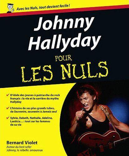 [livre] Johnny Hallyday pour les nuls 37503210