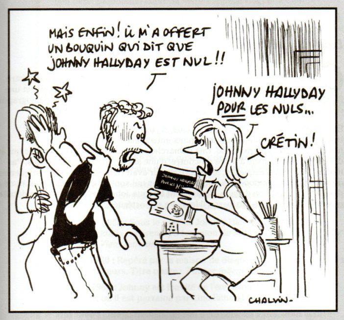[livre] Johnny Hallyday pour les nuls 40176510