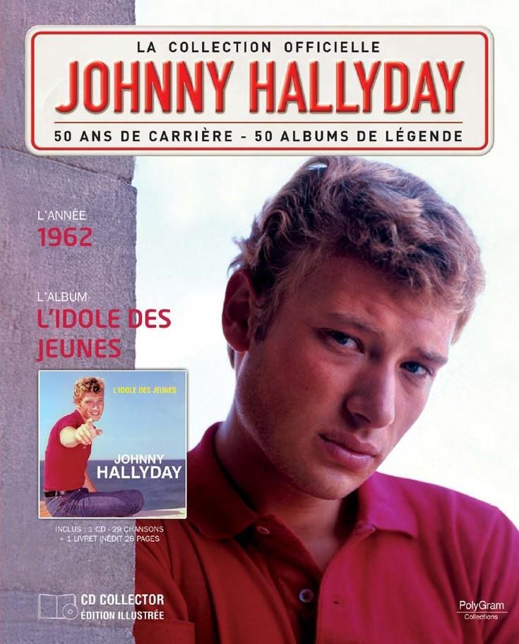 """n° 31 """"L'Idole des jeunes"""" 53213610"""