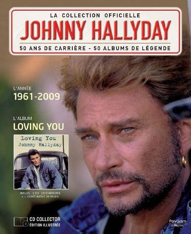 """n° 48 """" Loving You 1961-2009"""" 59835310"""