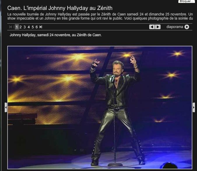 """""""JAMAIS SEUL"""" tournée 2012 Résumé date par date - Page 5 Captu167"""
