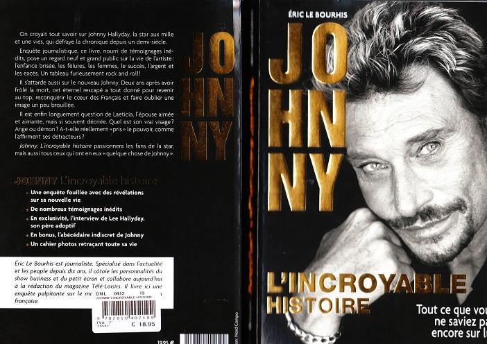 "[livre] Johnny Hallyday Livre-événement ""Johnny l'incroyable histoire""  Img_0542"