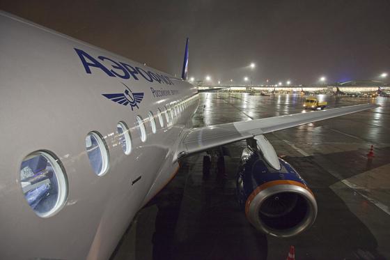 Aeroflot ! SU ! AFL Aerofl10