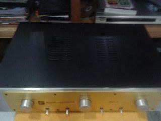 Sonic Frontier SFL-1 Preamplifier (Used) 2011-118