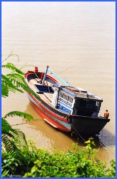 Bateaux sur l'eau Bateau11