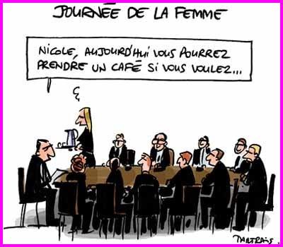 Journée de la Femme... - Page 2 Journa10