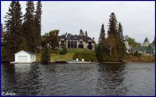 Ma balade au Canada - Page 3 Lac_de14