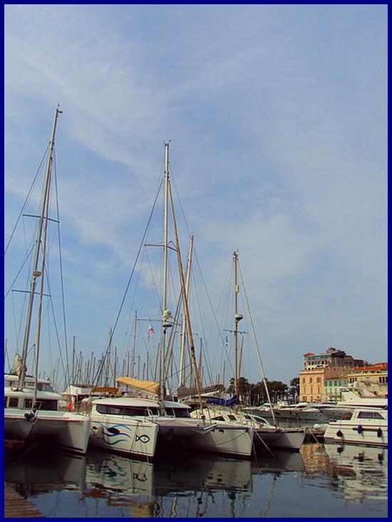 Bateaux sur l'eau Port_d11