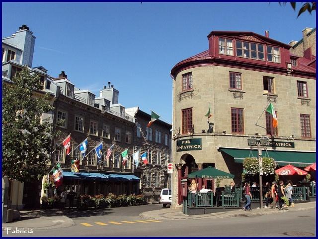 Ma balade au Canada - Page 2 Quebec14
