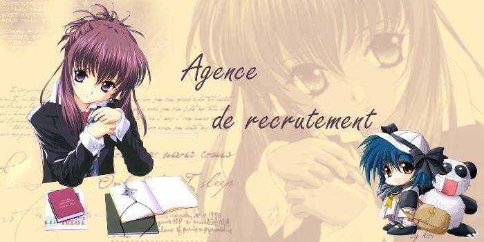 Agence de Recrutement Mainap10