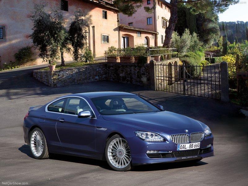 2010 - [BMW] Série 6 - ///M6 [F12/3] - Page 23 Alpina10
