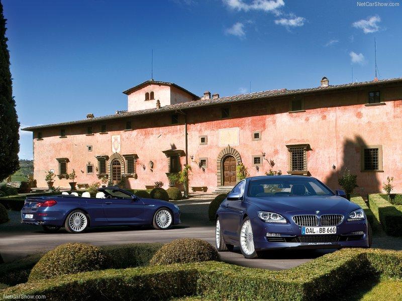 2010 - [BMW] Série 6 - ///M6 [F12/3] - Page 23 Alpina12