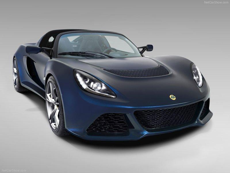 2011 - [Lotus] Exige S Lotus-10
