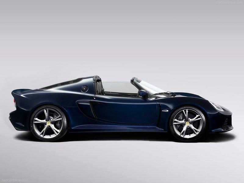2011 - [Lotus] Exige S Lotus-12