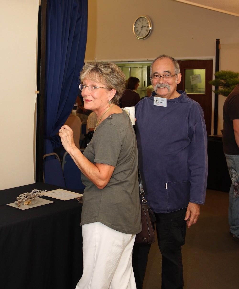 BRISTOL BONSAI SOCIETY'S SHOW,  AUGUST 2011 - a photo report Dan_an10