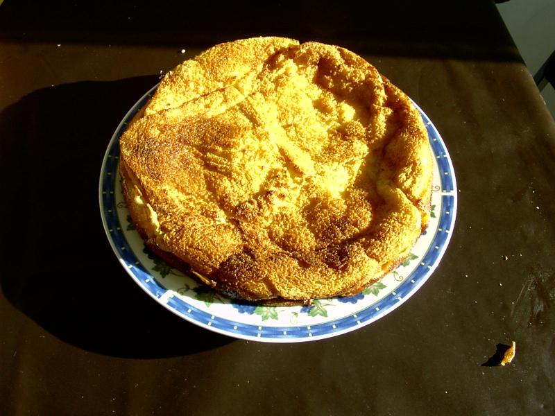 Recettes de Cuisine à partager Puddin10