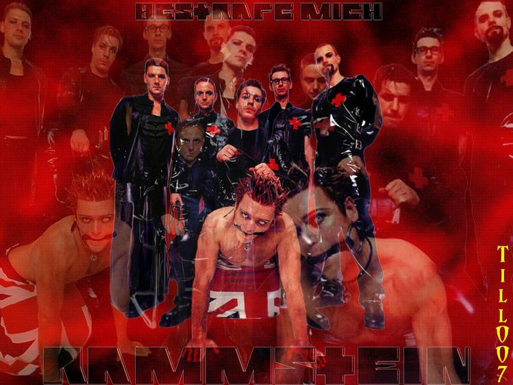 RAMMS+EIN`S ROLE GAME