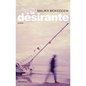 [Mokeddem, Malika] La désirante 411x3b10