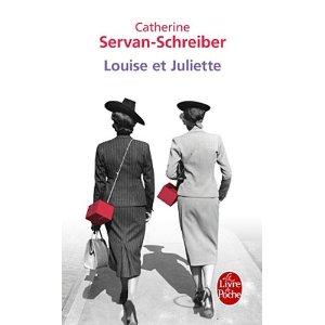 [Servan-Schreider, Catherine] Louise et Juliette 41ctqo10