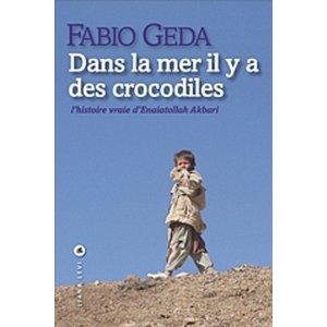 [Geda, Fabio] Dans la mer il y a des crocodiles 41tr4f10