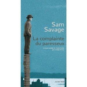 [Savage, Sam] La complainte du paresseux 51-f2o10